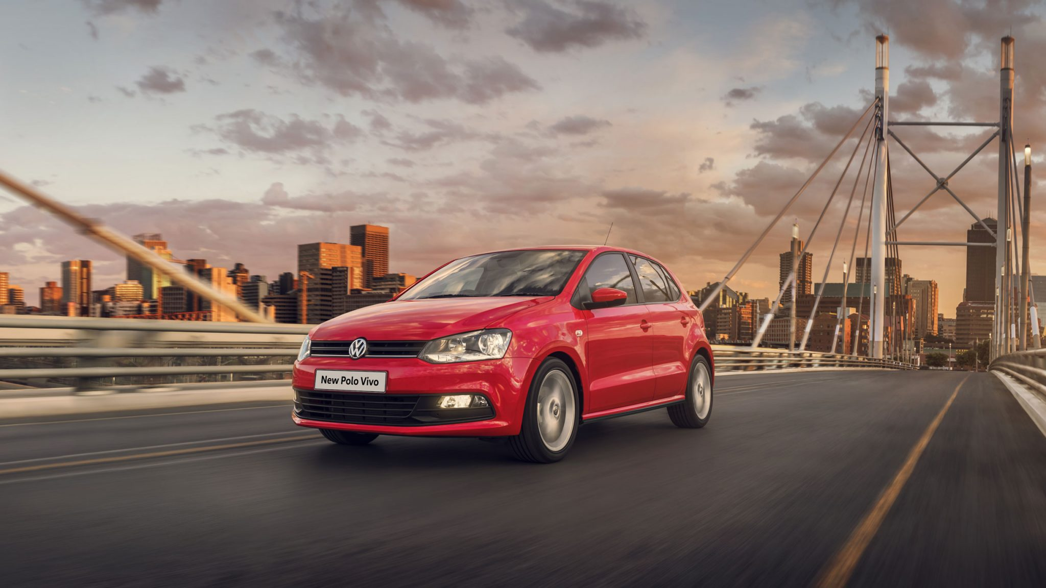 Volkswagen Polo Vivo specs and prices