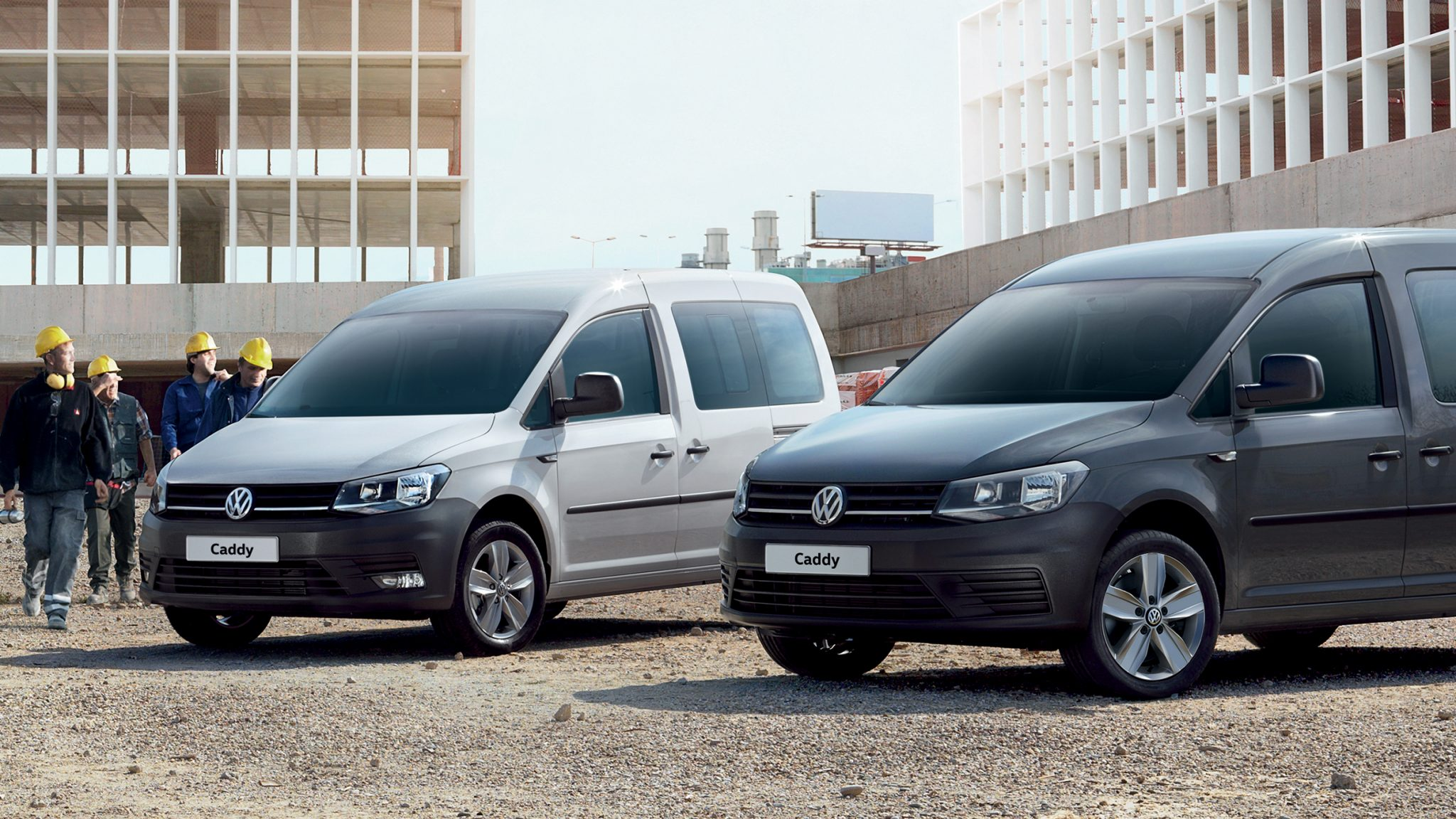 Volkswagen Caddy Crew Bus specs and prices
